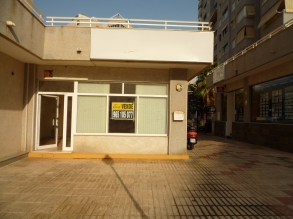 Local en Finestrat en AVENIDA MARINA BAIXA 3